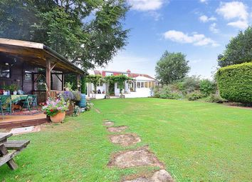 Thumbnail 4 bed bungalow for sale in Berriedale Drive, Sompting, Lancing, West Sussex