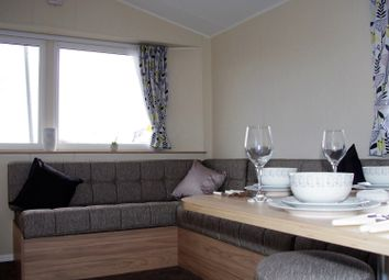 Thumbnail 2 bed mobile/park home for sale in Rhyl, Rhyl