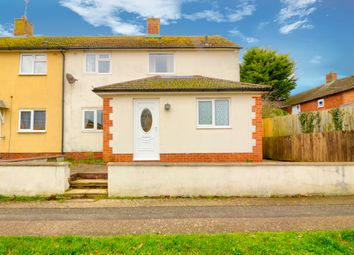 Thumbnail 2 bed end terrace house for sale in Dudley Road, Kennington, Ashford