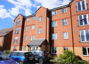 Thumbnail 2 bedroom flat for sale in Wellspring Gardens, Dudley