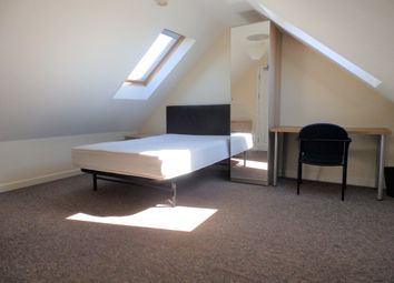 Thumbnail 3 bed shared accommodation to rent in St Helens Road, Swansea