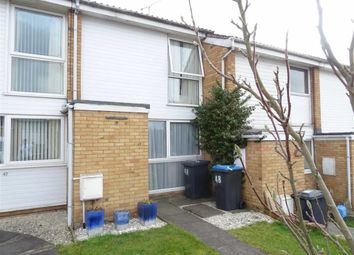 2 bed terraced house for sale in Jersey Way, Barwell, Leicestershire LE9