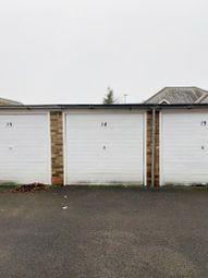 Thumbnail Parking/garage for sale in Garage 14, Milestones, Mutton Hall Hill, Heathfield, East Sussex