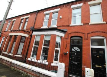 3 bed terraced house for sale in Glendower Road, Liverpool, Merseyside L22