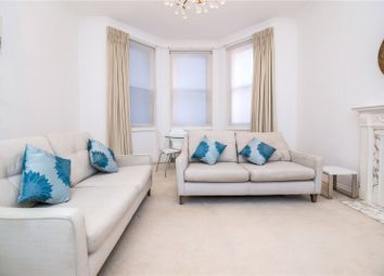 Thumbnail 3 bed flat to rent in Ashley Gardens, Thirleby Road, London