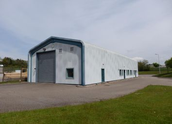 Thumbnail Industrial for sale in Former Commercial Vehicle Testing Station, Pittood Road, Lillyhall Industrial Estate, Workington, Cumbria