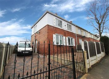 Thumbnail 3 bed semi-detached house for sale in First Avenue, South Kirkby, Pontefract