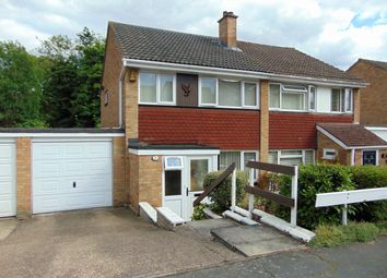 Thumbnail 3 bedroom semi-detached house for sale in Redwing Close, South Croydon, Surrey
