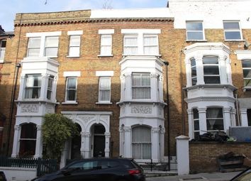 Thumbnail 5 bed terraced house for sale in Messina Avenue, West Hampstead