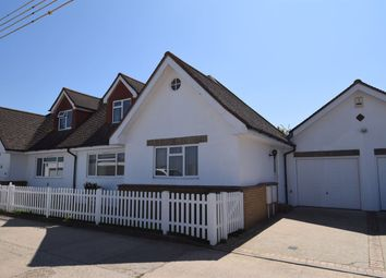 Thumbnail 3 bed semi-detached house for sale in Admiralty Walk, Seasalter, Whitstable