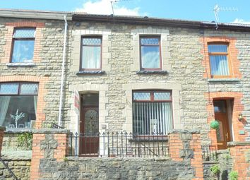 Thumbnail 2 bed property for sale in Cwmaman Road, Godreaman, Aberdare