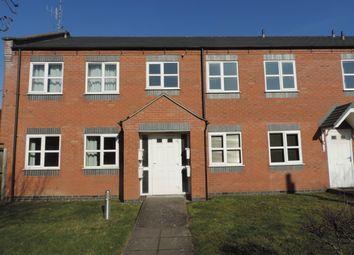Thumbnail 2 bedroom flat to rent in Newgarden Street, Stafford, Staffs