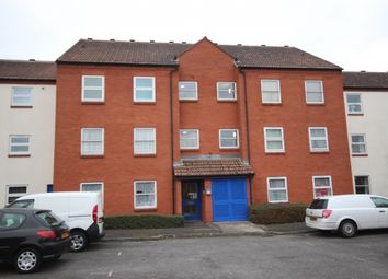 Thumbnail 2 bed flat for sale in Waverley Wharf, Bridgwater