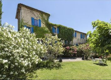 Thumbnail 4 bed property for sale in 83630 Aups, France