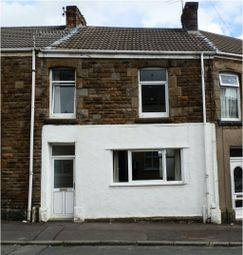 Thumbnail 3 bed terraced house to rent in Market Street, Morriston