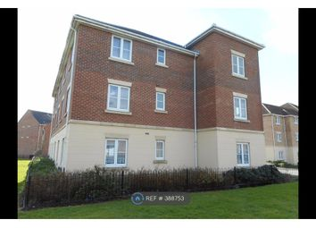 Thumbnail 2 bed flat to rent in Oakley Park, Swindon