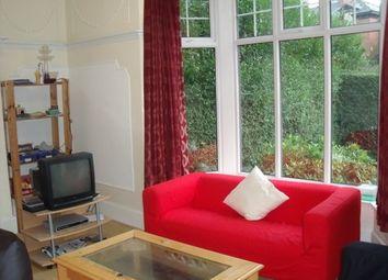 Thumbnail 7 bedroom property to rent in Estcourt Terrace, Headingley, Leeds