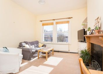 Thumbnail 1 bed flat to rent in Ryde Vale Road, London