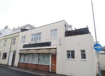 Thumbnail 1 bed flat for sale in Rosemary Road, Clacton-On-Sea