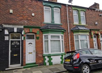 Thumbnail 2 bed terraced house for sale in Byelands St, Middlesbrough