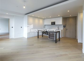 Thumbnail 2 bed flat to rent in Television Centre, Wood Crescent, London