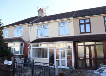 Thumbnail 3 bed terraced house for sale in Devon Grove, Bristol