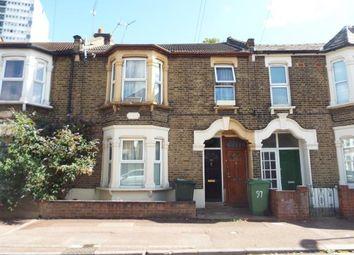 2 bed maisonette for sale in Carson Road, London E16