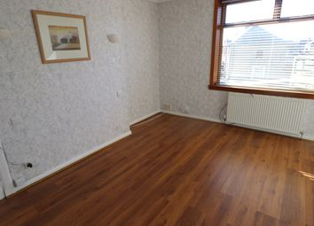Thumbnail 2 bed flat for sale in Kirkland Road, Methil, Leven