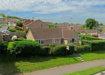 Thumbnail 3 bedroom detached bungalow for sale in Sidmouth Road, Broadfields, Exeter, Devon