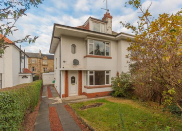 Thumbnail 4 bed semi-detached house to rent in Morningside Drive, Morningside, Edinburgh