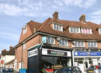 Thumbnail 3 bed flat for sale in Aldershot Road, Guildford, Surrey