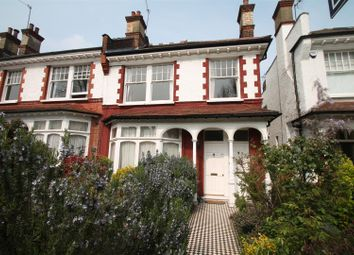 Thumbnail 2 bed flat to rent in Fernleigh Road, London