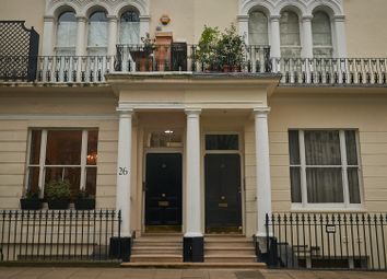 Thumbnail 2 bed flat for sale in 27-28 Kensington Gardens Square, London