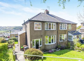 Thumbnail 3 bed semi-detached house for sale in Pendle Drive, Whitehaven