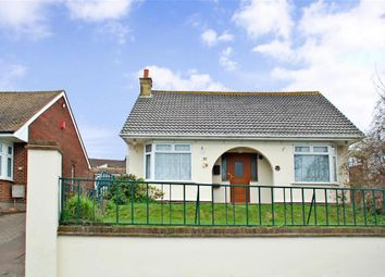 Thumbnail 3 bed detached bungalow for sale in Park Crescent Road, Margate, Kent