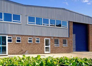 Thumbnail Industrial to let in Unit F, Riverside Industrial Estate, Littlehampton