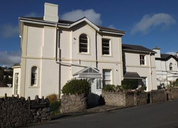 Thumbnail 2 bed flat for sale in Lower Erith Road, Torquay, Devon