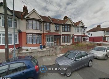 Thumbnail 3 bed flat to rent in Cowely Road, Ilford