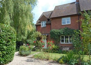 Thumbnail 3 bed end terrace house to rent in The Street, Ewelme, Wallingford