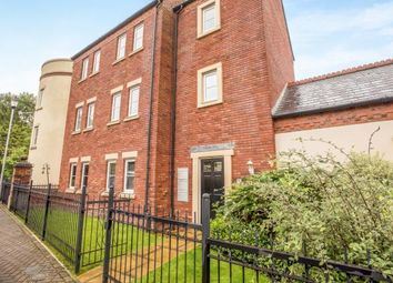Thumbnail 2 bedroom flat for sale in Middleton Road, Fulwood, Preston, Lancashire