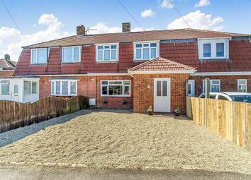 Thumbnail 3 bed terraced house for sale in Chapel Road, Isle Of Grain, Rochester