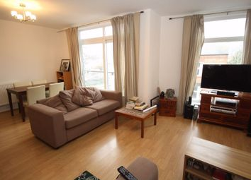 Thumbnail 2 bed flat to rent in Abbey Street, Nottingham