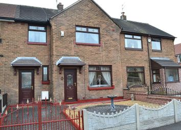 Thumbnail 3 bed terraced house for sale in Kipling Avenue, Wigan