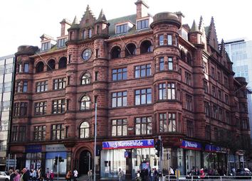 Donegall Place, Belfast, County Antrim, Northern Ireland BT1