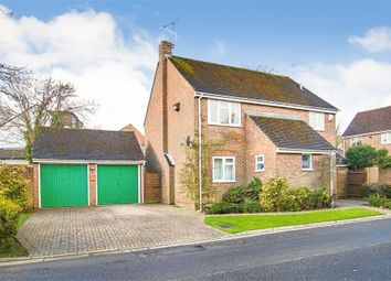 Thumbnail 4 bed detached house for sale in 32 Springfield, East Grinstead, West Sussex