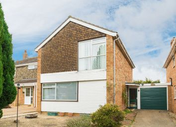 Thumbnail 3 bed detached house for sale in Playfield Road, Kennington, Oxford