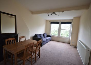 Thumbnail 1 bedroom flat to rent in Old Park Road, Palmers Green