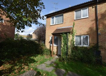 Thumbnail 1 bed terraced house for sale in Bowmont Drive, Aylesbury