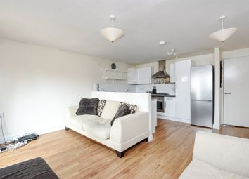 Thumbnail 2 bedroom flat for sale in Flather Close, London