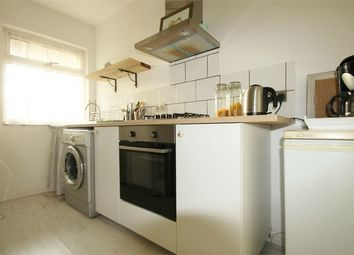 Thumbnail 1 bed flat for sale in Colworth Road, London